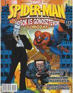 Spider-Man Hősök és gonosztevők sorozat 11. - Pap Krystyna (főszerk.)