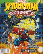 Spider-Man Hősök és gonosztevők sorozat 12. - Pap Krystyna (főszerk.)