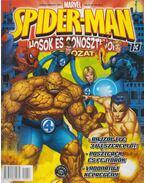 Spider-Man Hősök és gonosztevők sorozat 13. - Pap Krystyna (főszerk.)