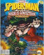 Spider-Man Hősök és gonosztevők sorozat 14. - Pap Krystyna (főszerk.)