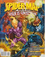 Spider-Man Hősök és gonosztevők sorozat 15. - Pap Krystyna (főszerk.)