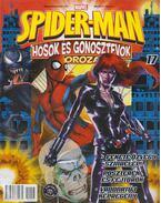 Spider-Man Hősök és gonosztevők sorozat 17. - Pap Krystyna (főszerk.)