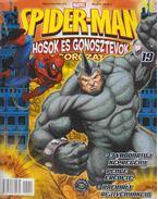Spider-Man Hősök és gonosztevők sorozat 19. - Pap Krystyna (főszerk.)