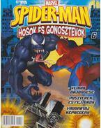 Spider-Man Hősök és gonosztevők sorozat 6. - Pap Krystyna (főszerk.)