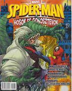 Spider-Man Hősök és gonosztevők sorozat 7. - Pap Krystyna (főszerk.)