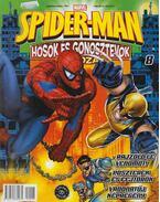 Spider-Man Hősök és gonosztevők sorozat 8. - Pap Krystyna (főszerk.)