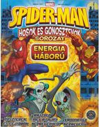 Spider-Man Hősök és gonosztevők sorozat különkiadás - Pap Krystyna (főszerk.)