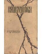 Rekviem - Pap Zoltán