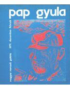 Pap Gyula