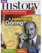 BBC History 2014. január - Papp Gábor