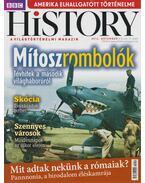 BBC History 2014. november - Papp Gábor