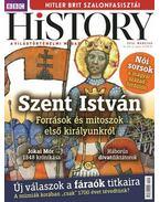 BBC History VI. évfolyam 3. szám - 2016. március - Papp Gábor