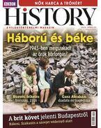 BBC History VI. évfolyam 4. szám - 2016. ÁPRILIS - Papp Gábor