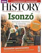 BBC History VI. évfolyam 8. szám - 2016. Augusztus - Papp Gábor