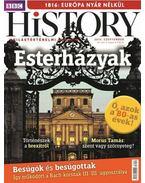 BBC History VI. évfolyam 9. szám - 2016. SZEPTEMBER - Papp Gábor