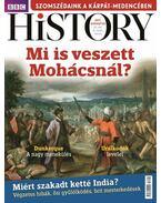 BBC History VII. évfolyam 8. szám - 2017.  AUGUSZTUS - Papp Gábor