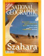 National Geographic Magyarország 2003. március - Papp Gábor