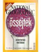 National Geographic Magyarország 2005. július 7. szám - Papp Gábor