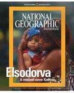 National Geographic Magyarország különszámok 7. kötet - Papp Gábor