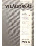 Világosság 1995/12. - Papp Gábor