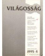 Világosság 1995/4. - Papp Gábor
