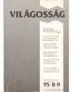 Világosság 1995/8-9. - Papp Gábor