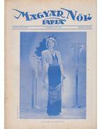 Magyar Nők Lapja 1941. III. évfolyam 28. szám - Papp Jenő