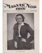 Magyar Nők Lapja 1941. III. évfolyam 30. szám - Papp Jenő