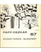 Papp Oszkár