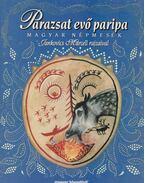 Parazsat evő paripa