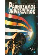 Párhuzamos univerzumok (dedikált)