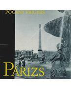 Párizs (dedikált)