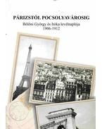 Párizstól pocsolyavárosig
