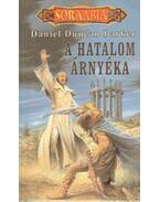 A hatalom árnyéka - Parker, Daniel Duncan
