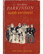Parkinson újabb törvényei