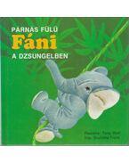 Párnás fülű Fáni a dzsungelben