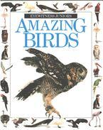 Amazing Birds - Parsons, Alexandra