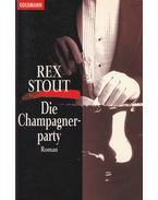 Die Champagnerparty