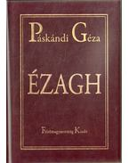 Ézagh - Történet- és gondolatfüzér - Páskándi Géza