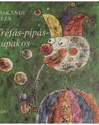 Tréfás-pipás-kupakos - Páskándi Géza