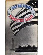 Manhattani kalauz - Passos, John Dos