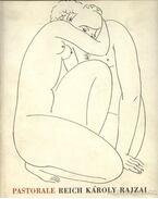 Pastorale - Reich Károly rajzai