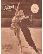 Képes Sport 1960. VII. évfolyam (teljes) - Pásztor Lajos