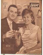 Képes sport 1962. IX. évfolyam (teljes) - Pásztor Lajos