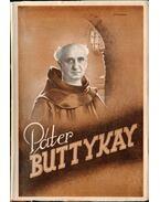 Páter Buttykay