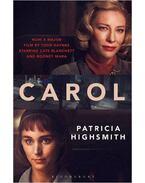 CAROL FILM TIE-IN - Patricia Highsmith