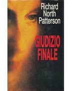 Giudizio finale - Patterson, Richard North