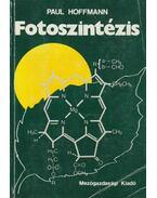 Fotoszintézis - Paul Hoffmann
