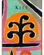 Paul Klee - Grohmann, Will
