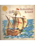 Kolumbus Kristóf - Pavlín, J., Seda, G.